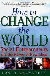 How to Change the World book summary
