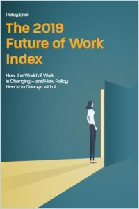The 2019 Future of Work Index summary