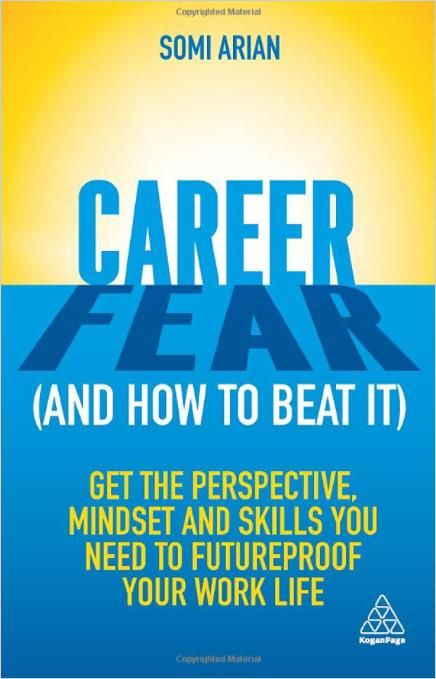 Image of: Career Fear