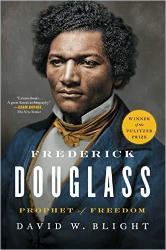Image of: Frederick Douglass
