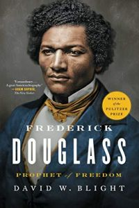 Frederick Douglass book summary