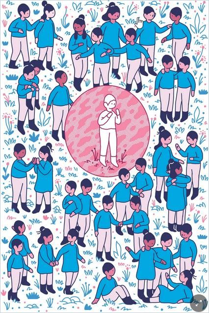 Image of: An Adult's Guide to Social Skills, for Those Who Were Never Taught