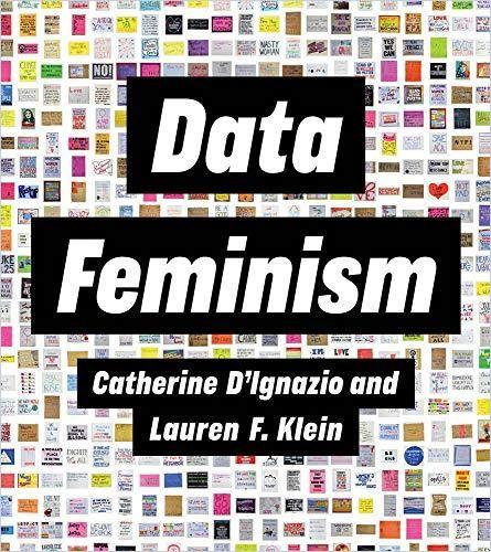 Image of: Data Feminism