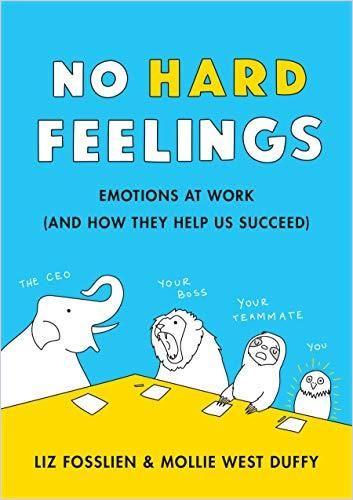 Image of: No Hard Feelings