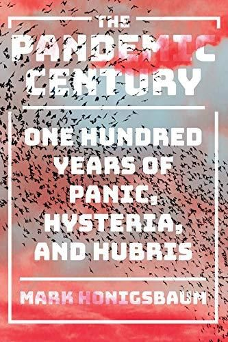 Image of: The Pandemic Century