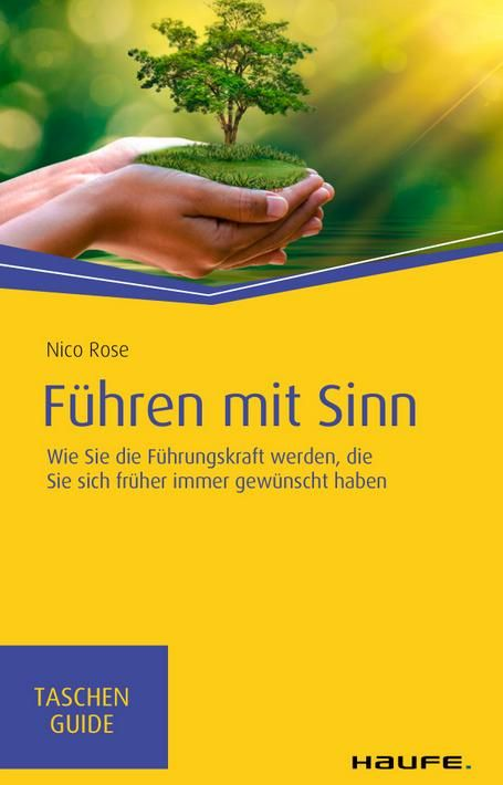 Image of: Führen mit Sinn