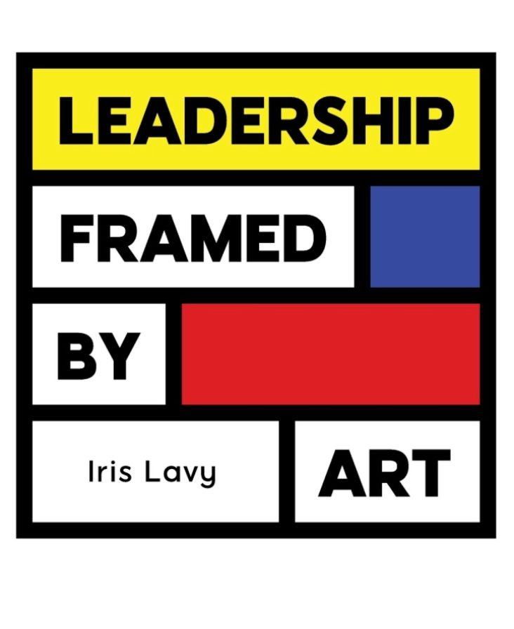 Image of: Leadership Framed by Art
