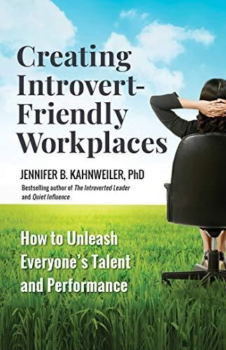 Image of: Creating Introvert-Friendly Workplaces
