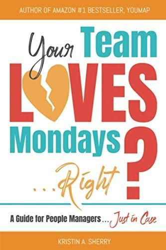 Image of: Your Team Loves Mondays...Right?