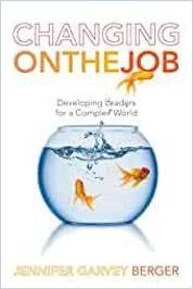 Image of: Sich verändern im Job