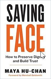 Image of: Saving Face