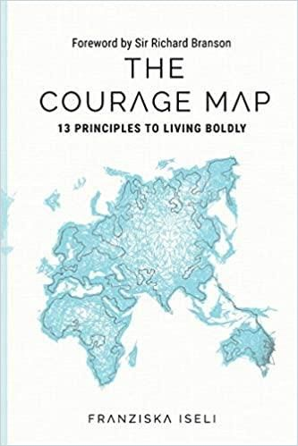Image of: The Courage Map