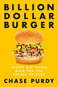Billion Dollar Burger book summary