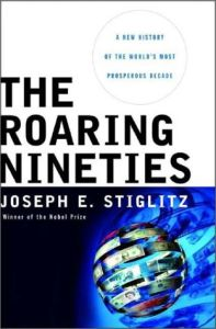 The Roaring Nineties book summary