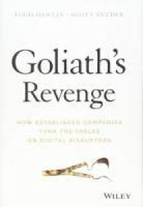La revanche de Goliath