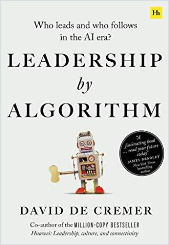 Image of: Leadership by Algorithm