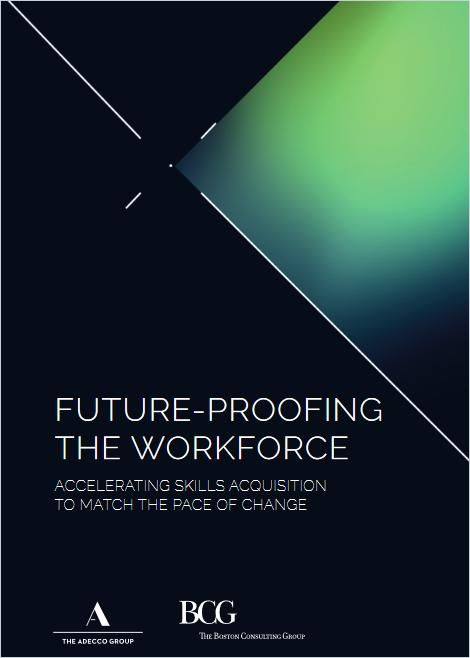 Image of: Future-Proofing the Workforce