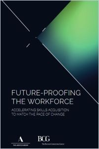 Future-Proofing the Workforce summary