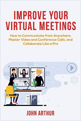 Image of: Improve Your Virtual Meetings