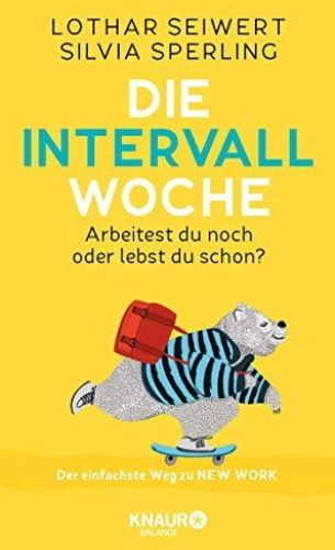 Image of: Die Intervall-Woche