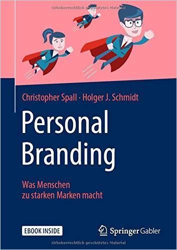 Image of: Personal Branding