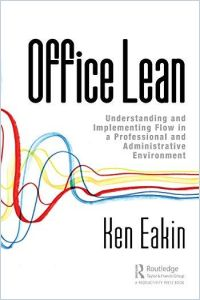 Office Lean book summary