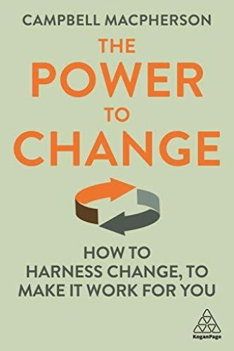 Image of: The Power to Change