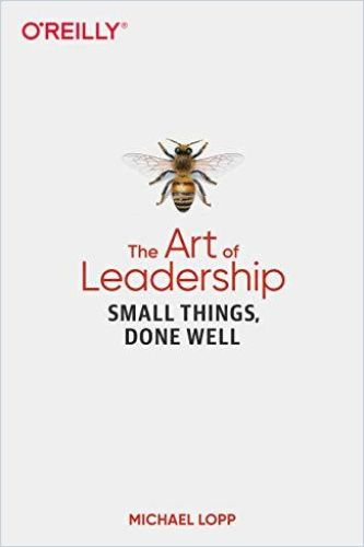 Image of: The Art of Leadership