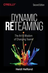 Dynamic Reteaming book summary