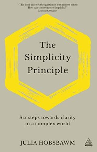 Image of: The Simplicity Principle