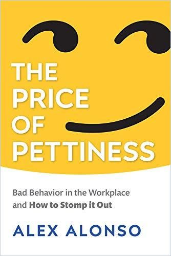 Image of: The Price of Pettiness