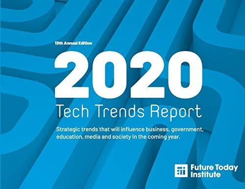 Image of: 2020 Tech Trends Report