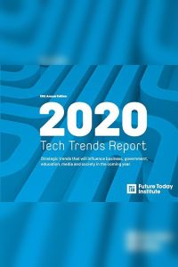2020 Tech Trends Report summary