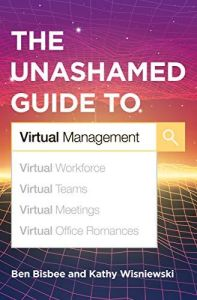 The Unashamed Guide to Virtual Management