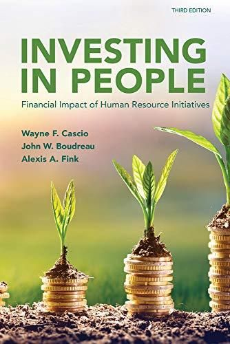 Image of: Investing in People