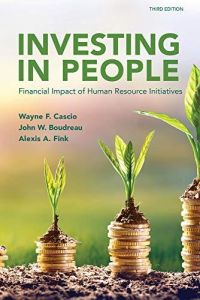 Investing in People book summary
