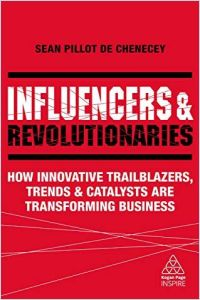 Influencers and Revolutionaries book summary