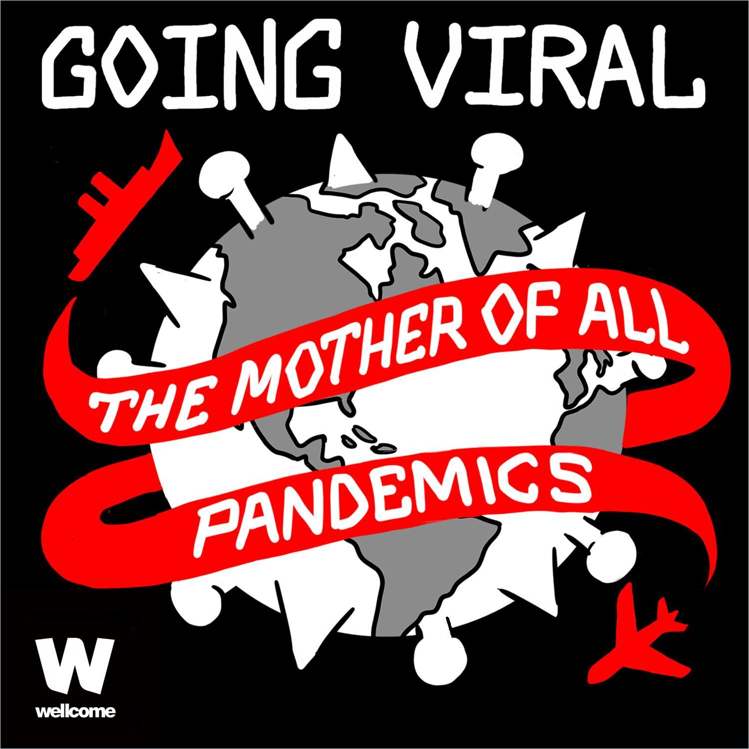 Image of: Pandemics Past and Present with Jeremy Farrar