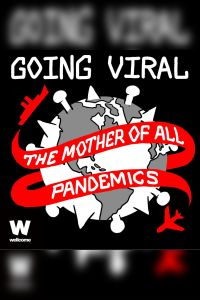 Pandemics Past and Present with Jeremy Farrar summary