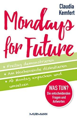 Image of: Mondays for Future