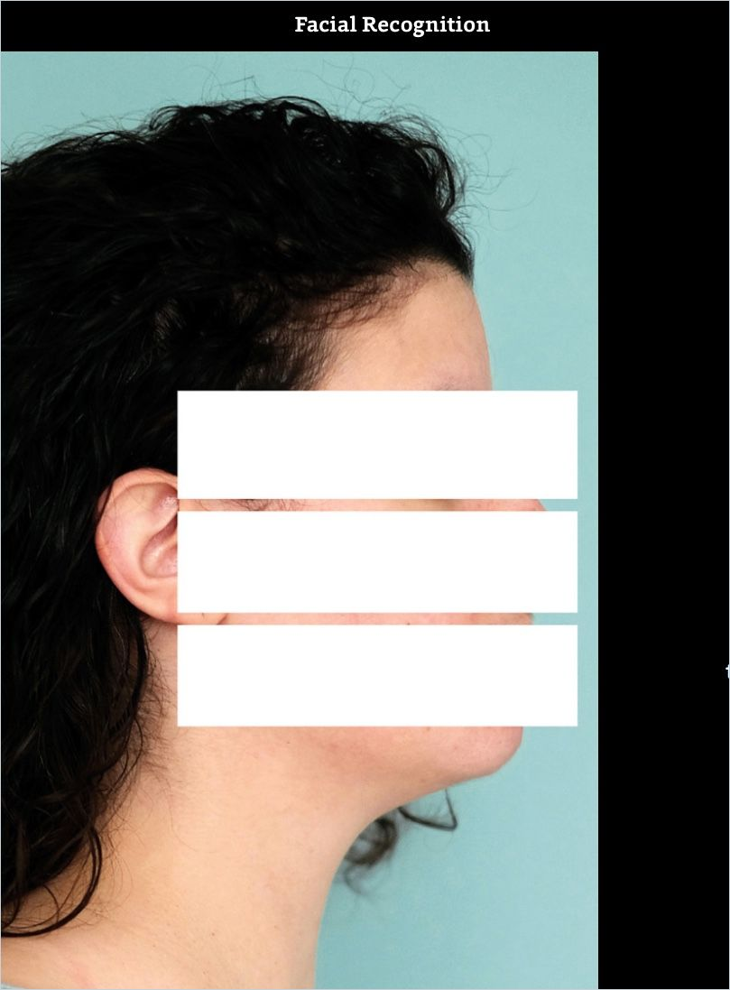 Image of: Facial Recognition