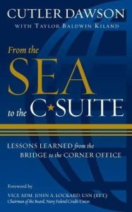 From the Sea to the C-Suite