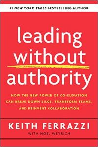 Leading Without Authority book summary