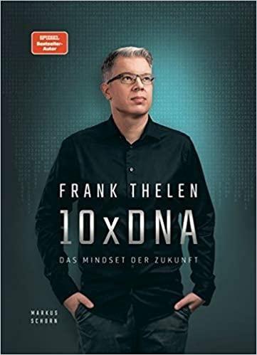 Image of: 10xDNA