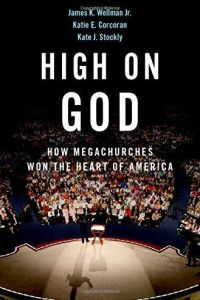 High on God book summary