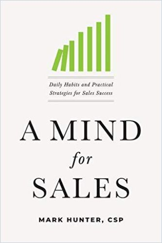 Image of: A Mind for Sales