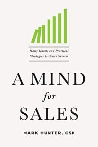A Mind for Sales book summary