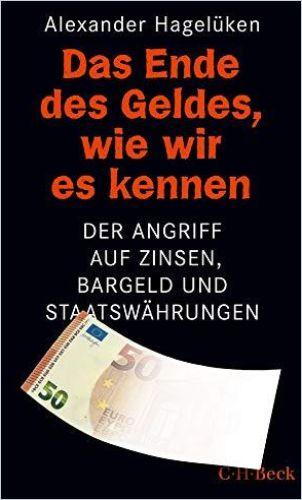 Image of: Das Ende des Geldes, wie wir es kennen