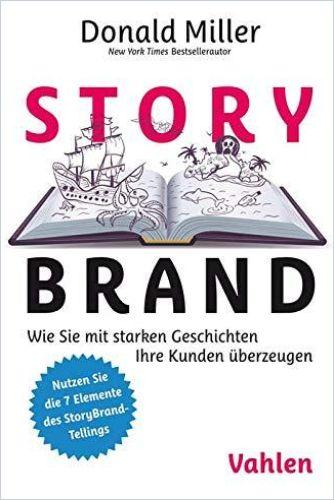 Image of: StoryBrand
