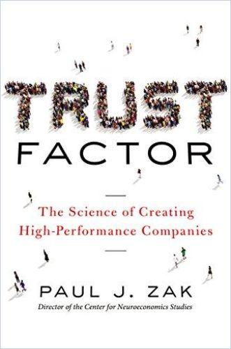 Image of: Trust Factor